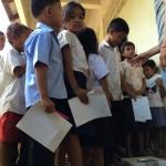 カンボジア子どもたち
